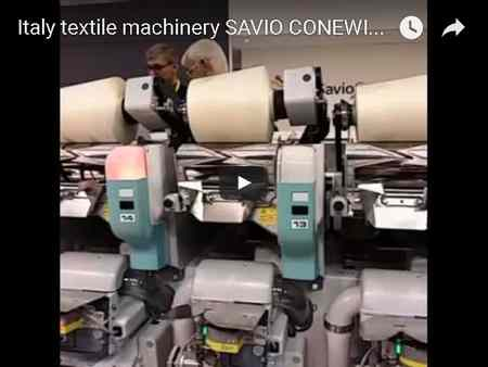 SAVIO AUTOMATIC WINDER